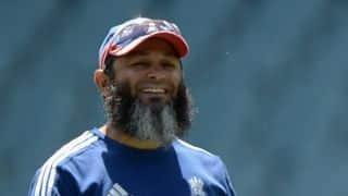 Mushtaq Ahmed defends Pakistan spinners