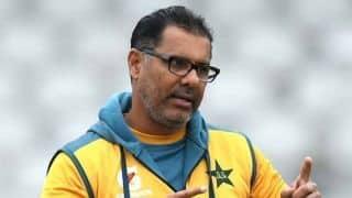 गेंदबाजी कोच वकार यूनुस पाकिस्तान क्रिकेट टीम से लेने जा रहे हैं ब्रेक, PSL से पहले करेंगे वापसी