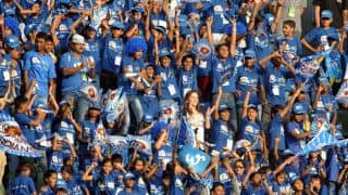 IPL 2014: Mumbai Indians take nine underprivileged children to Dubai