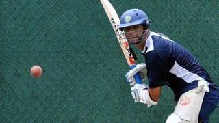 IND VS PAK: राहुल द्रविड़ ने पूछा तो मैंने उन्हें बताया- भाई तुम तो नॉटआउट थे, सारी गलती....