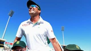 Jacques Kallis to be felicitated during South Africa's 3rd Test against Australia