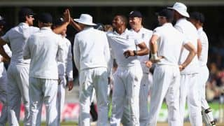 India slip to 5th, England move up to 3rd spot in ICC Test Rankings