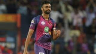 IPL 2018 Auction: Jaydev Unadkat Saurashtra's pride, claims Gujarat CM