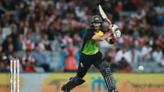 Australian Cricket Awards: Glenn Maxwell named T20 Player of the Year