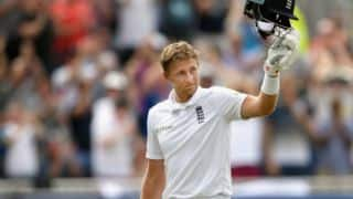 The Ashes 2017-18: After 3 difficult games, it was pleasing to put in a performance like that, says Joe Root