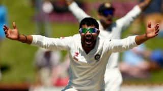 वानखेड़े टेस्ट में रवींद्र जडेजा ने पूरे किए अपने 100 टेस्ट विकेट