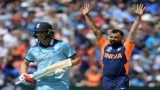 IPL 2020, COVID-19 Crisis Push India-England Limited-Overs Series To Next Year