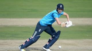 Charlotte Edwards: Women's Ashes 2015 most eagerly anticipated series of my career
