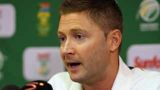Michael Clarke: Australia, South Africa share healthy rivalry