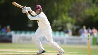 Marcus Trescothick set for 27th season with Somerset