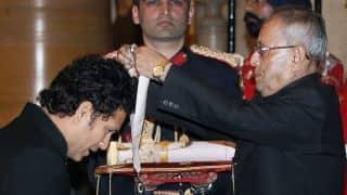 Sachin Tendulkar most deserving awardee of the Bharat Ratna, feels Farooq Abdullah