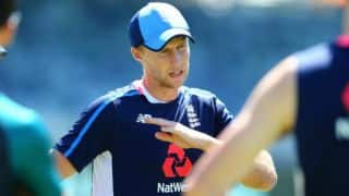 Root 'fed up' with off-field incidents; urges ENG to keep series alive at Perth