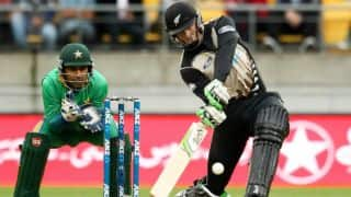 New Zealand vs Pakistan, T20 World Cup 2016: Guptill vs Aamer and other key battles