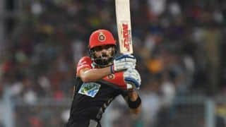 IPL 2018, Match 45: Kohli hints RCB will chase in upcoming matches after win vs DD