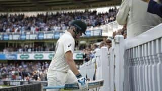 Ashes 2019: MCC member ejected from Lord's Pavilion after jeering Steve Smith inside Long Room