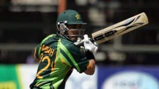 Pakistan vs Sri Lanka Asia Cup 2014 Match 1: Misbah-ul-Haq key to Pakistan's chase