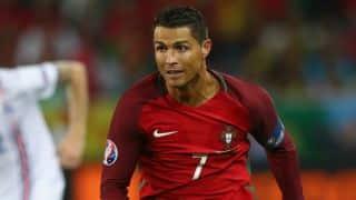 Euro 2016: Cristiano Ronaldo slams Iceland for ''parking the bus''