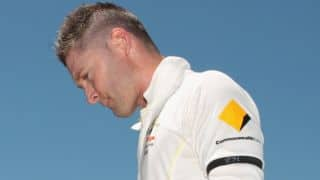 Michael Clarke rates demise of Phil Hughes as lowest point in his career