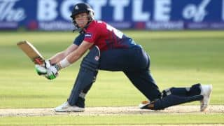 ICC World Cup 2015: Sam Billings replaces Craig Kieswetter in England provisional squad