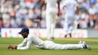 India's slip catching a major cause of concern