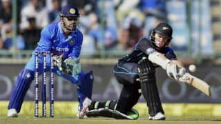 India vs New Zealand, 2nd ODI at Delhi: DDCA earns Rs 6.81 crore