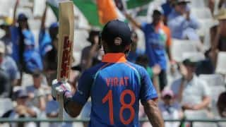 India vs South Africa, 3rd ODI: Virat Kohli and his plethora of records at Cape Town