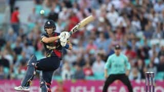 Big Bash League: Joe Denly hiys half century as Sydney Sixers wins over Adelaide Strikers by 6 wickets