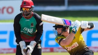 CPL 2020: Glenn Phillips's fifty lead Jamaica Tallawahs to 37 runs win over St Kitts and Nevis Patriots