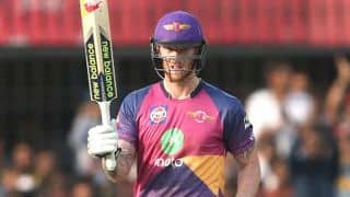 IPL to allow Ben Stokes' replacement if needed