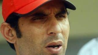 Misbah-ul-Haq says Australia series a big challenge for Pakistan