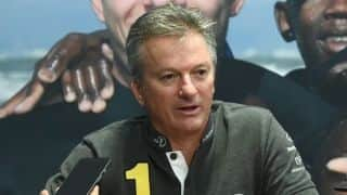 Steve Waugh: Shane Warne's comments don't need a response