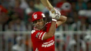 Virender Sehwag to be retained by Kings XI Punjab