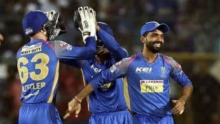 Indian T20 League, Preview Rajasthan vs Punjab: Ajinkya Rahane and Co. seek winning start at fortress