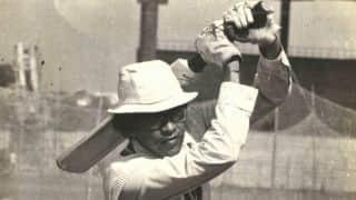 पूर्व क्रिकेटर गोपाल बोस का 71 साल की उम्र में हुआ निधन