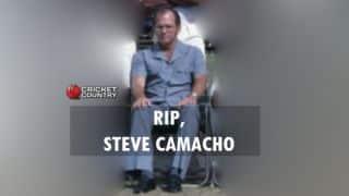 Steve Camacho, former WICB CEO, passes away
