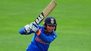 India vs Australia, 1st Women's T20I, statistical highlights