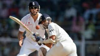 No Sachin Tendulkar in Alastair Cook's All-Time XI