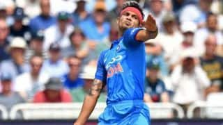 India A vs New Zealand A: Siddarth Kaul 4 wickets help India A register 75 run win, seal series by 3-0