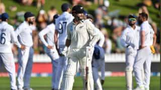 Kane Williamson will play World Test Championship final against India: Head Coach Gary Stead