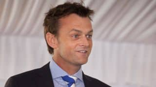 Adam Gilchrist added in Rest of the World squad to take on MCC