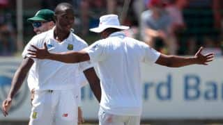 SA vs SL 1st Test, Day 4 preview and predictions: Hosts eye 1-0 lead