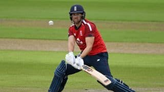 England vs Australia 2020: Dawid Malan Performs Every Time He Bats In T20, Says Nasser Hussain
