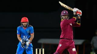 AFG vs WI 2017, 2nd T20I Preview: A chance for the hosts to seal the deal
