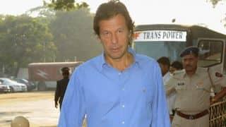 Imran Khan starts talent scout scheme in troubled Khyber Province
