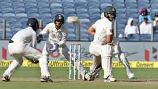 IND vs AUS 2017, 1st Test, Day 2, LIVE Streaming: Watch Live Match on Hotstar