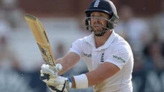 Matt Prior lashes out against Kevin Pietersen for