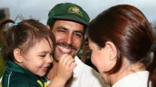 Australia vs New Zealand 2015, 2nd Test at Perth
