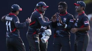 India vs United Arab Emirates, ICC Cricket World Cup 2015: UAE aim to persuade ICC about Associate's cause
