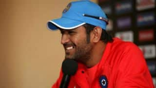 MS Dhoni, a captain's era and this untold story
