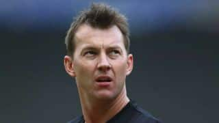 Brett Lee raring to go in Big Bash league